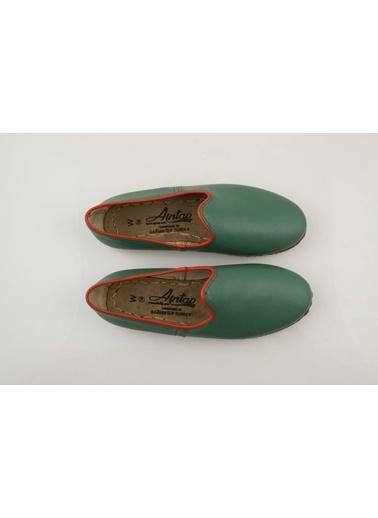 Aintap Ayakkabı Yeşil